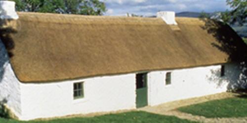 Dwyer-McAllister Cottage