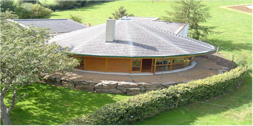 The Orchard Activity Centre