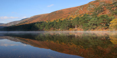 Wicklow Mountains National Park – Information Centre