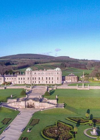 Powerscourt House & Gardens – Ireland's Ancient East