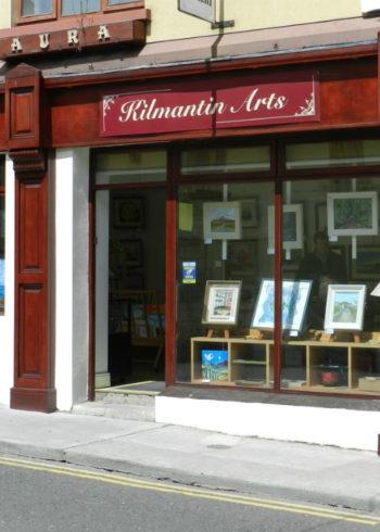Kilmantin Arts