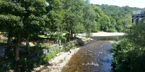 Avoca Valley Walk – Meetings to Woodenbridge