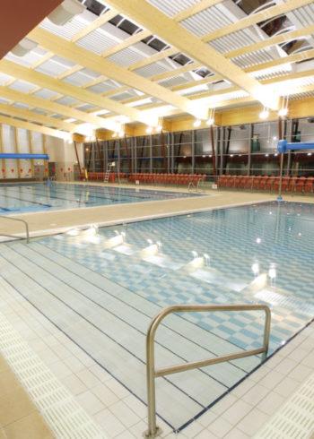 Shoreline Leisure Centre Bray