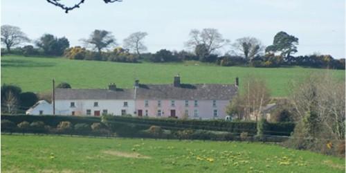 Ballymurrin Quaker Farmstead