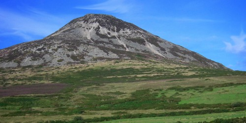 The Sugarloaf Trail