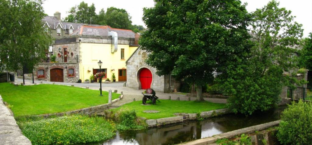 Aughrim - Wicklow County Tourism