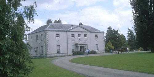 Avondale House & Forest Park