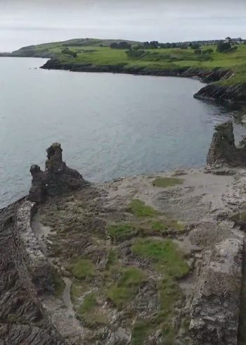 Black Castle Wicklow Town – Ireland's Ancient East