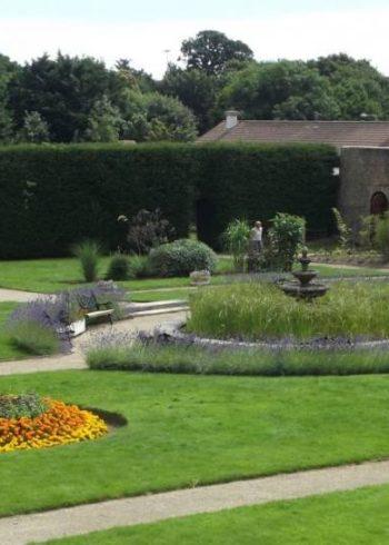 Festina Lente Gardens