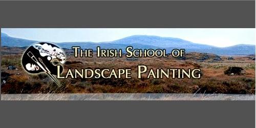Irish School of Landscape Painting