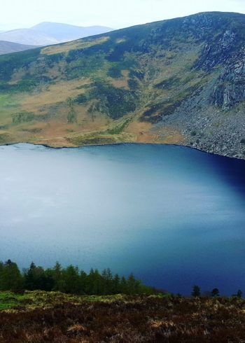 Lough Tay – The Guinness Lake