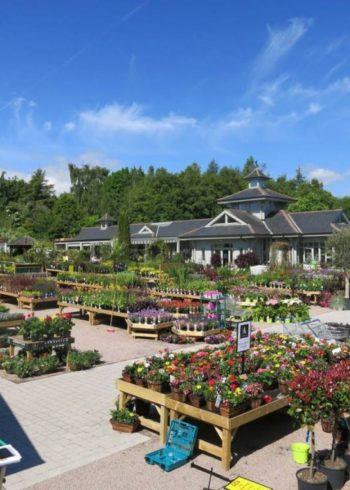 National Garden Exhibition Centre