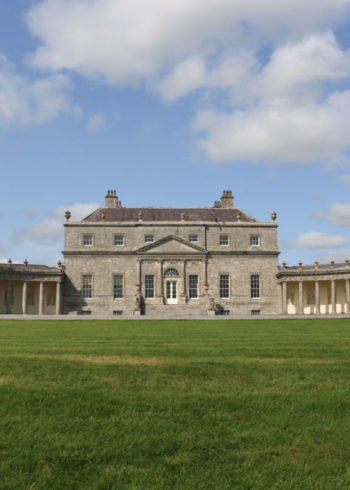 Russborough House – Ireland's Ancient East
