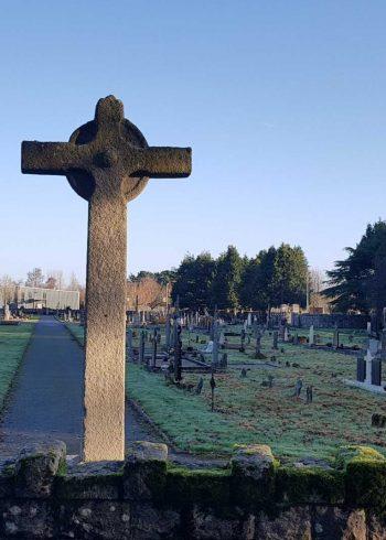 St. Mark's Cross