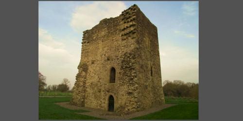 Threecastles, Oldcourt