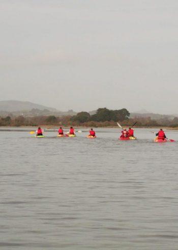 Wicklow Kayaking & Tackle Shop