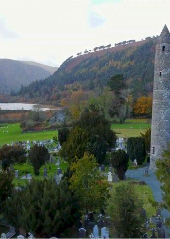 Wicklow Way – Section 3: Oldbridge to Glendalough
