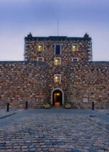 Wicklow's Historic Gaol – Ireland's Ancient East