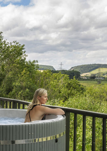 Rainforest Day Spa @ Summerhill House Hotel