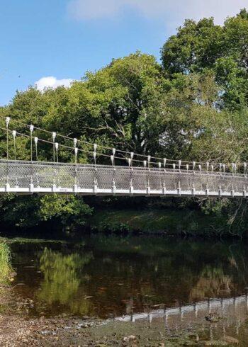 Avonmore Way – Samuel Hayes Bridge