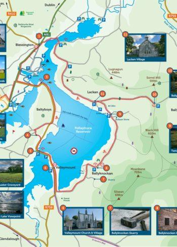 Blessington Lakeshore Heritage Trail