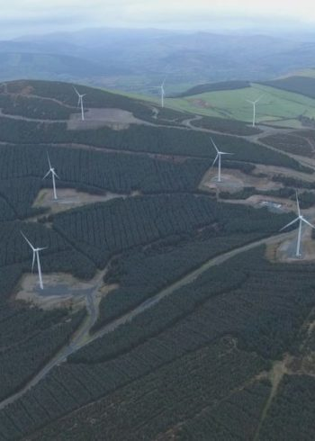 Raheenleagh Wind Farm