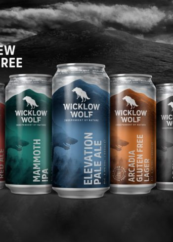 Wicklow Wolf Brewery