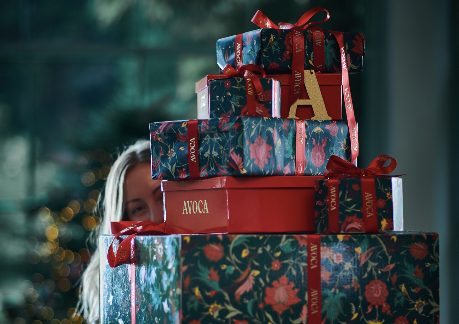 A Wonderfilled Christmas at Avoca