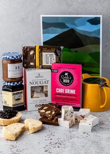 Welcome to Wicklow Hamper