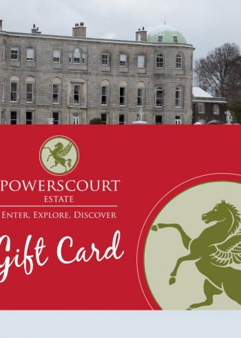 Powerscourt Gardens Annual Membership