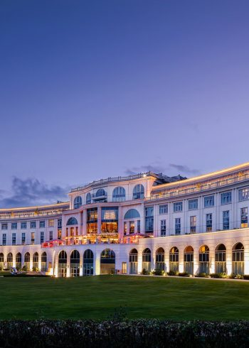 Luxury Gift Vouchers @Powerscourt Hotel