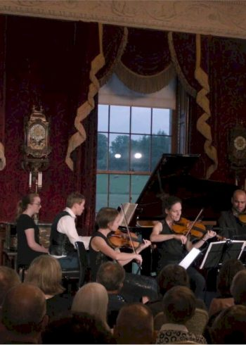 West Wicklow Chamber Music Festival – May 26/30