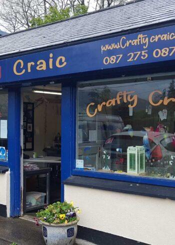 Crafty Craic Studio & Workshop