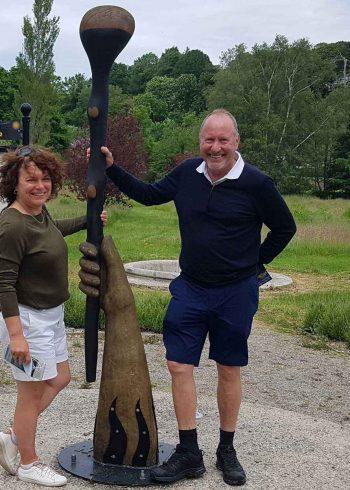 Wicklow Passport Day Tour:  Carnew, Shillelagh, Baltinglass, Donard, Tinahely