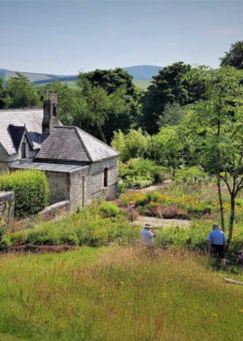 Tour Itinerary: Glencree, June Blakes Garden, Hollywood, Shekina Sculptures Garden